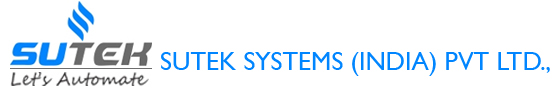 We are the leading MITSUBISHI PLC, VFD & SERVO DEALERS IN BANGALORE, HYDERABAD, CHENNAI.  Featuring one of the biggest product line-ups in the industry, Sutek System (INDIA) pvt ltd develops PLCs